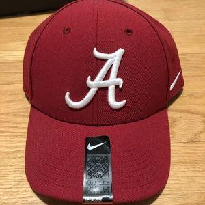 Nike University of Alabama Baseball Hat